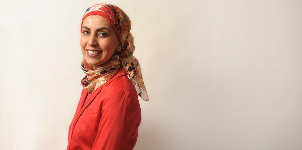 Zarqa Nawas
